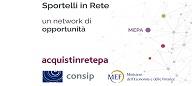Sportello Consip - Acquisti in Rete