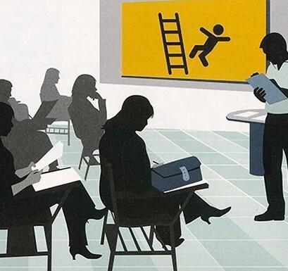 Education e Formazione - Sicurezza