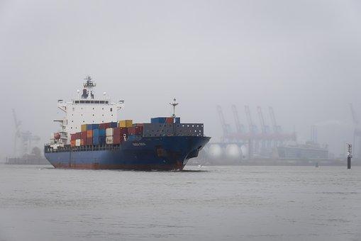 Rapporti Internazionali - Logistica e Trasporti